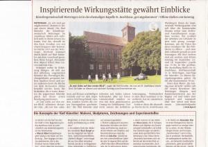 Münsteraner Volkszeitung 9. 2016