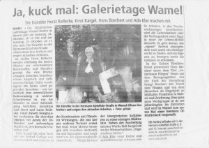 Soester Anzeiger 10.2015