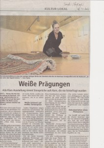 Soester Anzeiger 4.2014