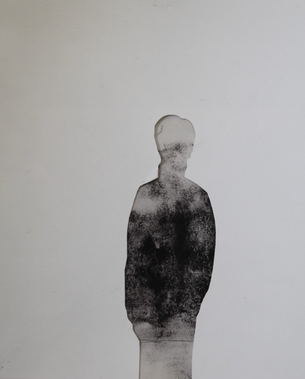 Und innen eine Schattenwelt (Serie I)